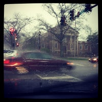 Photo taken at Downtown Kirkwood by Philip M. on 3/17/2012
