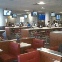 Photo taken at Terminal D (Delta Terminal) by Scott U. on 5/26/2012