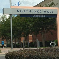 Photo taken at Northlake Mall by sneakerpimp on 5/5/2012
