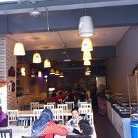 Photo taken at Restoran Nasi Ulam by Sol B. on 3/10/2012