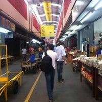 Photo taken at CADEG - Centro de Abastecimento do Estado da Guanabara by Luca M. on 8/13/2012