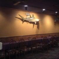 Photo taken at Gunnings Seafood by James B. on 9/13/2012
