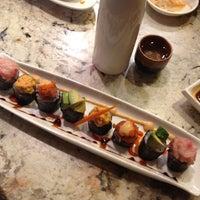 Photo taken at Satsuma Sushi by Matthew M. on 3/27/2012
