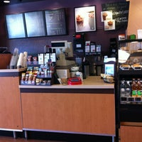 Photo taken at Starbucks by Hillary G. on 3/15/2012