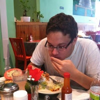 Photo taken at Guanachapi's Restaurant by Jeanne Gigi L. on 6/16/2012