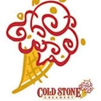 Photo taken at Cold Stone Creamery by Martin G. on 5/18/2012