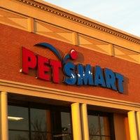 Photo taken at PetSmart by Barbara K. on 2/27/2012