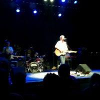 Photo taken at Santa Cruz Civic Auditorium by Sarafina K. on 2/10/2012