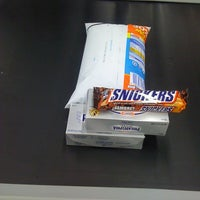 Photo taken at Walmart by Santiago L. on 2/17/2012