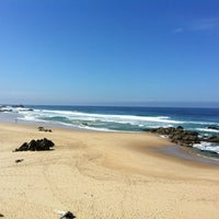 Photo taken at Arch Rock Chalets Hotel Plettenberg Bay by Christo B. on 4/25/2012