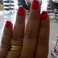 Photo taken at Monet Beauty Parlor by naphat k. on 8/26/2012