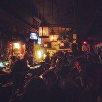 Photo taken at Bull McCabe's Irish Pub by Jorge R. on 3/11/2012