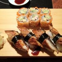 Photo taken at Yuki 55 by Cat L. on 3/10/2012