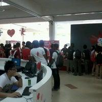 Photo taken at INTI Cyber Circle by Khiran R. on 2/14/2012