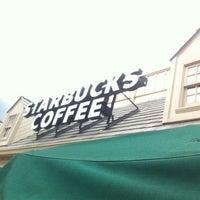 Photo taken at Starbucks by Detlef R. on 6/5/2012