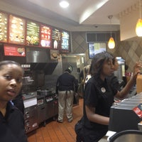 Photo taken at Chick-fil-A Lenox Square by Alexander S. on 3/24/2012