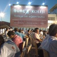 Photo taken at Fatih Koleji by Ömer Ç. on 8/6/2012