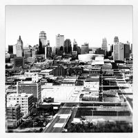 Photo taken at Kansas City, MO by Dane S. on 9/10/2012