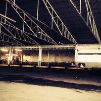 Photo taken at Correos de México by Hector Eduardo C. on 7/3/2012