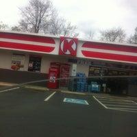 Photo taken at Circle K by Erica H. on 3/25/2012