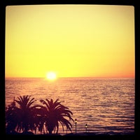 Photo taken at L'Auberge Del Mar by Ryan L. on 3/22/2012
