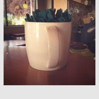 Photo taken at Starbucks by Luis Adrián P. on 7/14/2012