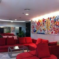 Foto tomada en Hotel Guadalquivir por Ramon C. el 4/2/2012