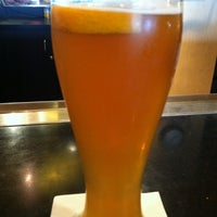 Photo taken at Hall of Fame Sports Grill by Jim B. on 8/2/2012