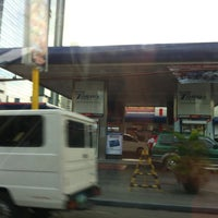 Photo taken at Petron by Ben Arvin D. on 2/15/2012