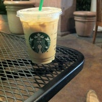 Photo taken at Starbucks by İsmail Y. on 8/26/2012