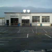 Photo taken at Butler Collision by Jeffrey F. on 3/12/2012