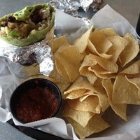 Photo taken at Freebirds World Burrito by Leigh D. on 6/6/2012
