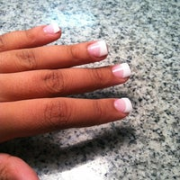 Photo taken at Mystic Nail And Spa by Trinitrin13 on 8/20/2012