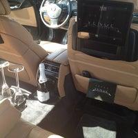 Photo taken at Venue Limousines by Venue L. on 3/28/2012