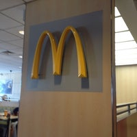 Photo taken at McDonald's by Alex C. on 7/1/2012