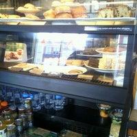Photo taken at Starbucks by ShawnsterBear™ . on 4/17/2012