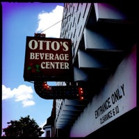 Photo taken at Otto's Beverage Center by John G. on 6/20/2012