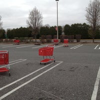 Photo taken at Target by Tom I. on 3/21/2012