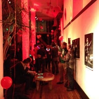 Photo taken at 111 Minna Gallery by Tony M. on 4/17/2012