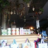 Photo taken at A Harmony Salon by Joseph A. on 5/25/2012