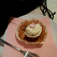 Photo taken at Angel Food Bakery by Johanna S. on 2/5/2012