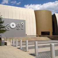 Photo taken at Center of Science and Industry (COSI) by Aaron H. on 6/2/2012