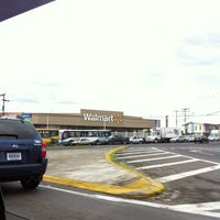 Photo taken at Walmart by Hannia S. on 6/13/2012