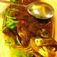 Photo taken at Santai Restaurant (TTDI) by amira a. on 7/30/2012