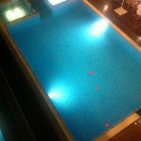 Photo taken at Aqua Hotel Rimini by Vasilisa O. on 8/15/2012