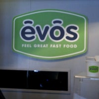 Photo taken at EVOS by Steve W. on 7/23/2012