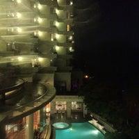 Photo taken at Grand Dorsett Labuan Hotel by Wong K. on 7/4/2012
