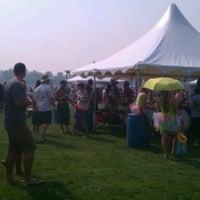 Photo taken at Tour de Fat by Scott N. on 8/18/2012