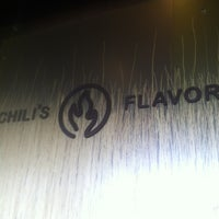 Photo taken at Chili's Grill & Bar by Paul C. on 7/22/2012
