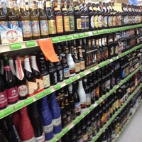 Photo taken at Liquor Mart by Todd on 5/6/2012